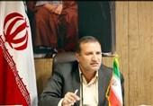 رضا عسگری فرماندار البرز