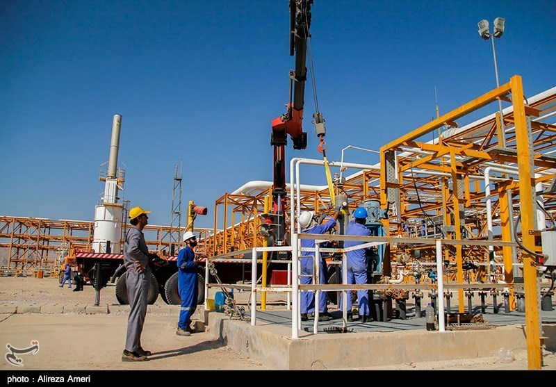 اصفهان بزرگترین تولیدکننده قیر است/ تولیدات استان در اصفهان مصرف شود