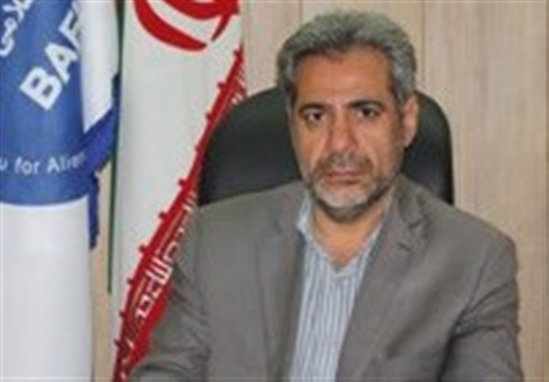 110 هزار نفر از اتباع خارجی برای شرکت در پیادهروی اربعین حسینی ثبتنام کردند