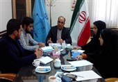 معاون آمار و فناوری اطلاعات دادگستری خراسان جنوبی
