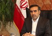 بهمن عبدالهی رئیس اتاق تعاون