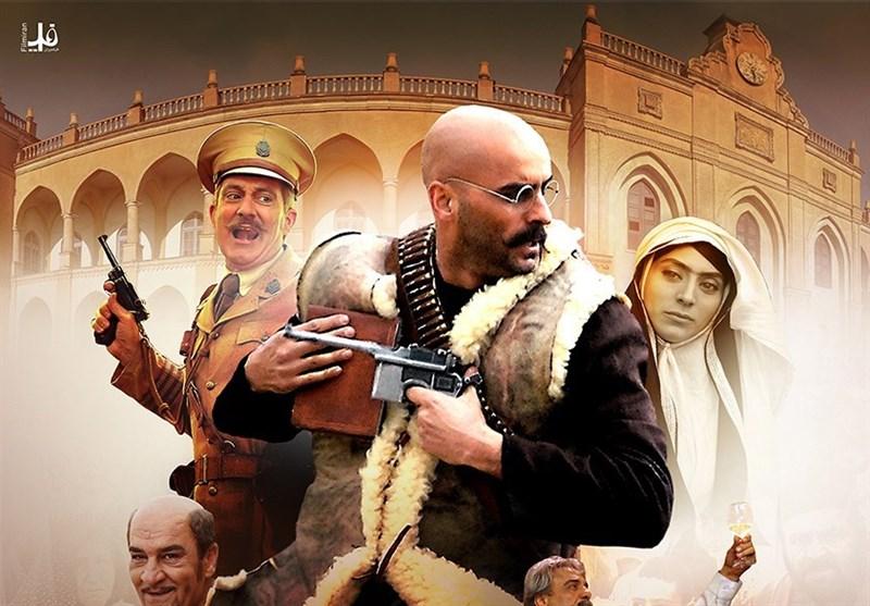 """فیلم """"یتیمخانه ایران"""" در کوه خضر نبی قم اکران میشود"""