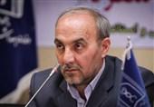 محمد حسین صومی رئیس دانشگاه علوم پزشکی تبریز
