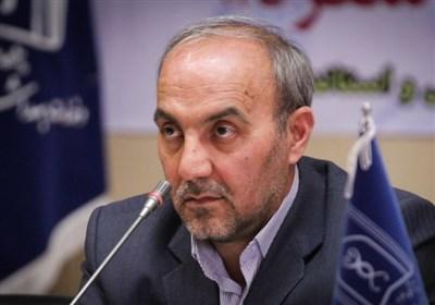 رئیس دانشگاه علوم پزشکی تبریز خواستار تمدید دو هفتهای محدودیتها در استان آذربایجان شرقی شد