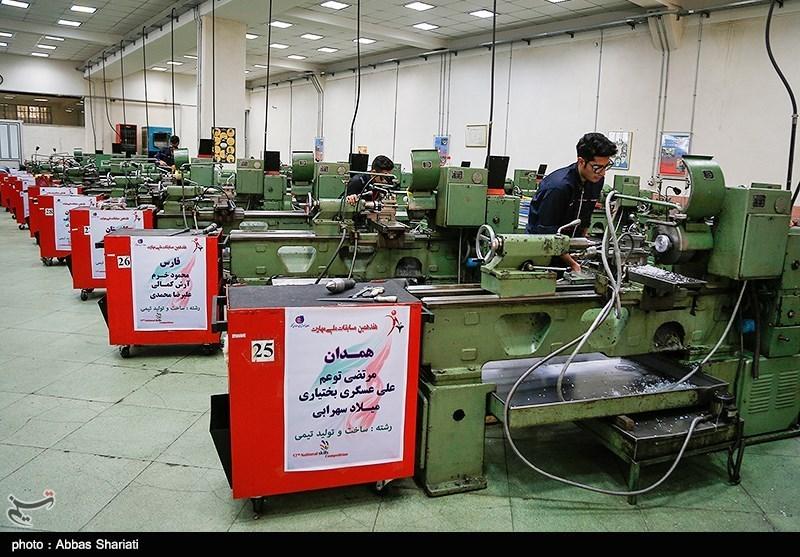 طرح مهارتآموزی با رویکرد اقتصاد مقاومتی در بوشهر اجراء شد