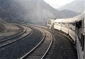 راه آهن تهران-مشهد مهمترین مسیر مواصلاتی