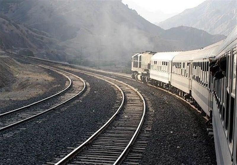 Dünya'nın En Büyüklerinden Rus Demiryolu Şirketi İran'da