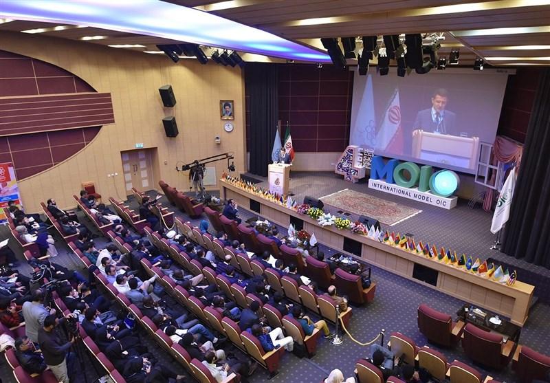 رئیس مجمع جوانان کنفرانس اسلامی: بزرگترین چالش کشورهای اسلامی ایدئولوژی تکفیری است