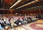 کنفرانس اهل سنت عراق در بغداد