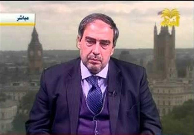 İran ve Özellikle de Kasım Süleymani Gönüllü Halk Güçleri Çekirdeğinin Oluşmasında Önemli Rol Oynadı