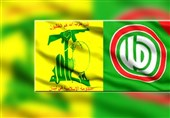 حزب الله وامل