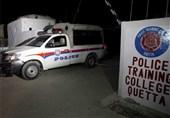 کوئٹہ؛ پولیس ٹریننگ سینٹر پر لشکر جھنگوی کا حملہ، 58 اہلکار شہید 120 زخمی