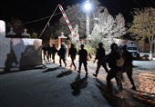 Militant Group Attacks Pakistan Police Academy; Scores Dead