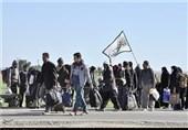 همایش بزرگ و میلیونی اربعین در امتداد عاشورای حسینی است
