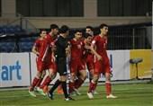 گلزن تیم جوانان زیر ذرهبین AFC و تحت تاثیر قوچاننژاد