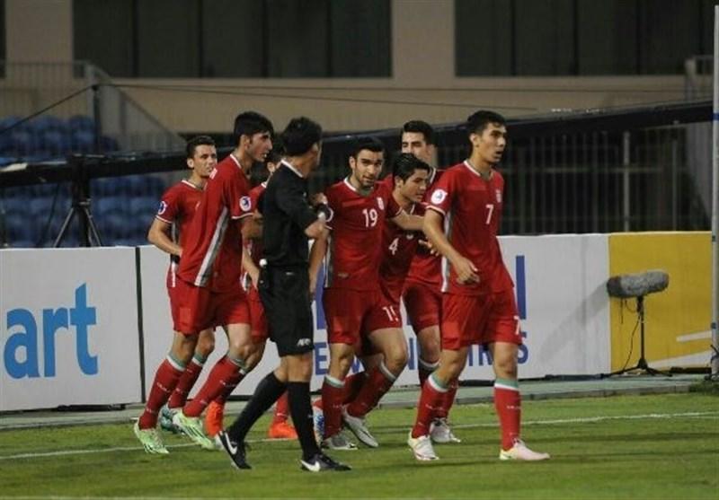U-19 Iran Team