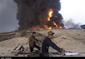 موصل میں بم دھماکہ، 14 عام شہری جاں بحق