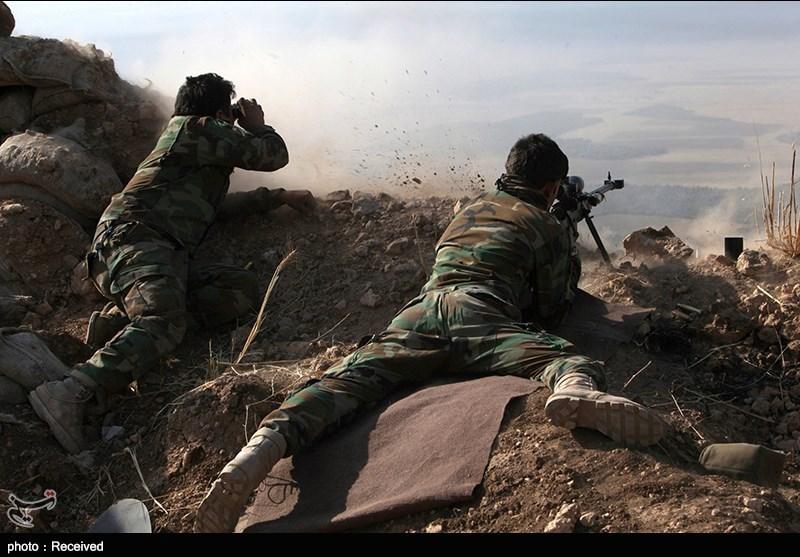 پیشروی نیروهای عراقی به سمت موصل با آزادسازی 7 روستای دیگر