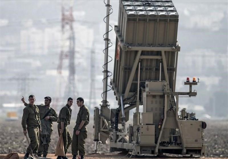 Siyonist Uzman: Demir Kubbe İsrail'in En Büyük Yalanıdır