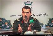 سردار حسین بهشتی رئیس سازمان بسیج مساجد و محلات