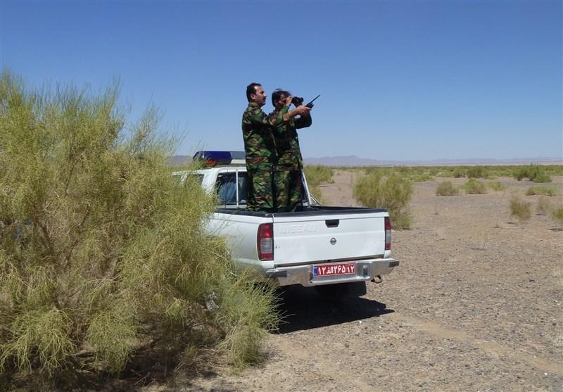 25 پرونده تخلف در راستای صیانت از منابع طبیعی خراسان جنوبی تشکیل شد