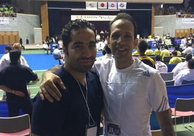 هروی کاراته روحانی