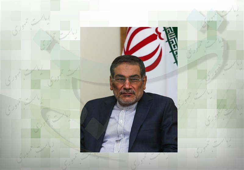 Iran's SNSC Secretary Sympathizes with Russia over Deadly Terror Attack