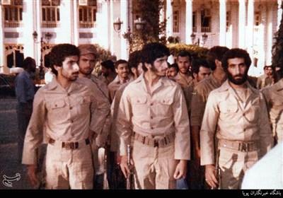 خاطرات سرخ ایثار/ شهید مجتبی گل محمدی