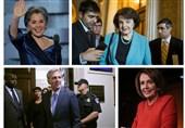 نمایندگان کنگره آمریکا