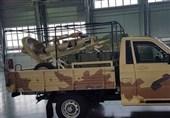 این خودروهای روسی برای مقابله با تویوتای داعشیها وارد عمل میشوند!