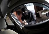 فیلم/ اموال سرقتی مکشوفه توسط پلیس آگاهی تهران