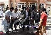 اکثر من 25 قتیلا و50 جریحا جراء انفجارات متفرقة فی باکستان