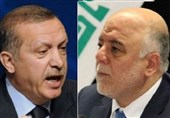 Iraq PM Warns Turkey as Ankara Deploys Troops