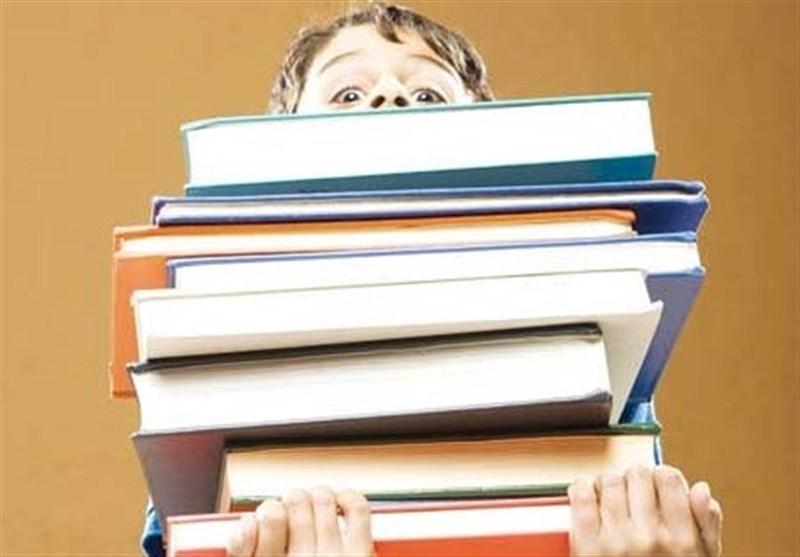ترویج کتابخوانی به سبک پفک نمکی!