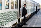تسهیلات ویژه قطارهای رجا به بسیجیان