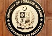 بھارت پاکستان میں دہشت گردی پھیلا کر عدم استحکام پیدا کرنے کی کوشش کررہا ہے، دفتر خارجہ
