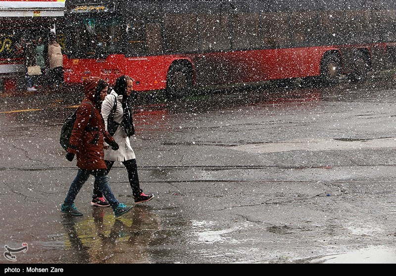 کاهش شدید دمای خوزستان از اواخر هفته/گرد و غبار برخواسته در ایذه پایدار نیست