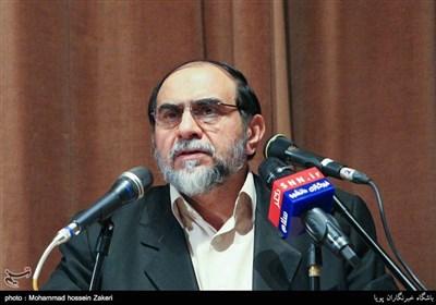 سخنرانی ازغدی در دانشگاه تهران