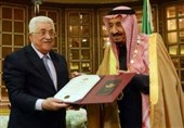 منابع فلسطینی: عربستان کمکهای مالی به تشکیلات خودگردان را از 6 ماه قبل تعلیق کرده است