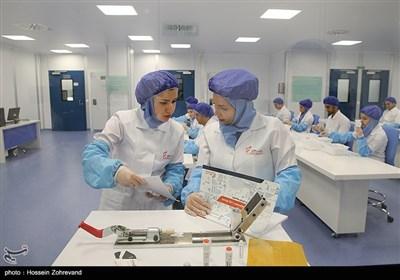 معرفی 4 داروی بیوترکیب تولید داخلی