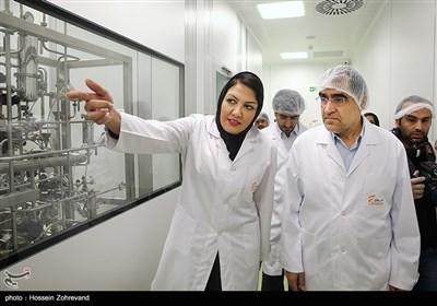 معرفی 4 داروی بیوتکنولوژی تولید داخلی