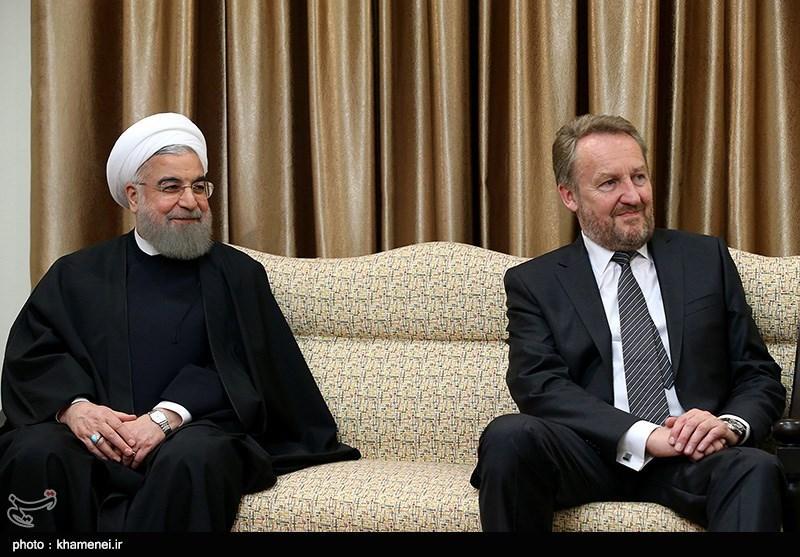 رئیس شورای ریاست جمهوری بوسنی اصفهان را ترک کرد