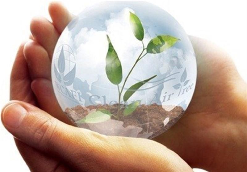 رشد اقتصادی با حفظ محیط زیست محقق شود