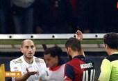 جنوا به روند پیروزیهای میلان خاتمه داد