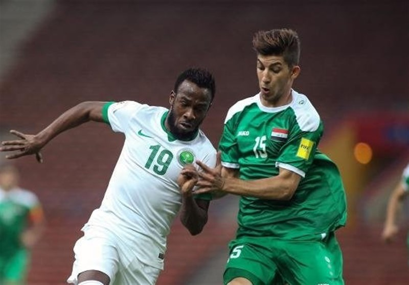 مسعود: از همه امکانات خود برای بازی نکردن در عربستان استفاده میکنیم