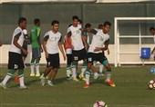 تمدید قرارداد سرمربی جوانان عربستان پیش از بازی با ایران