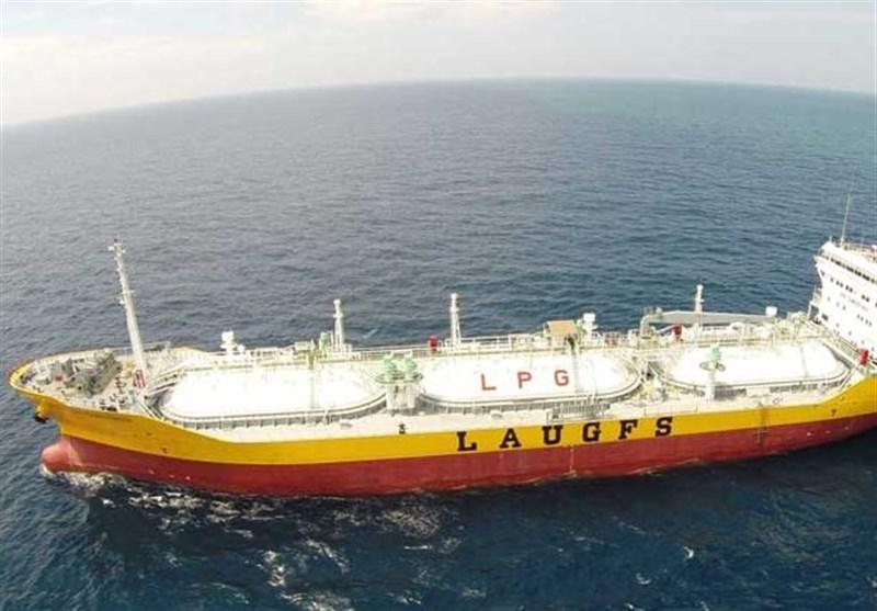 سود حداقل 4 میلیارد دلاری خام فروشی LPG ایران در خزانه چین