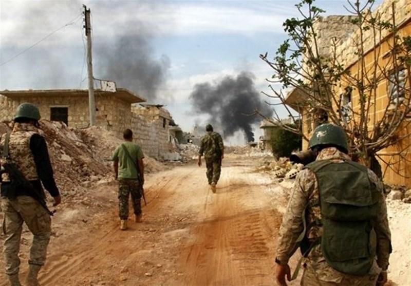 عملیات بازپسگیری شهر رقه قریب الوقوع است