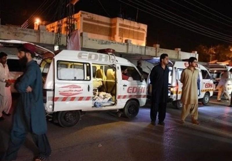 افغانستان اتهام پاکستان مبنی بر دخالت در حمله کویته را رد کرد