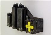 «گرانش تباهیناپذیر»؛ نمایشگاهی در نفی خشونت